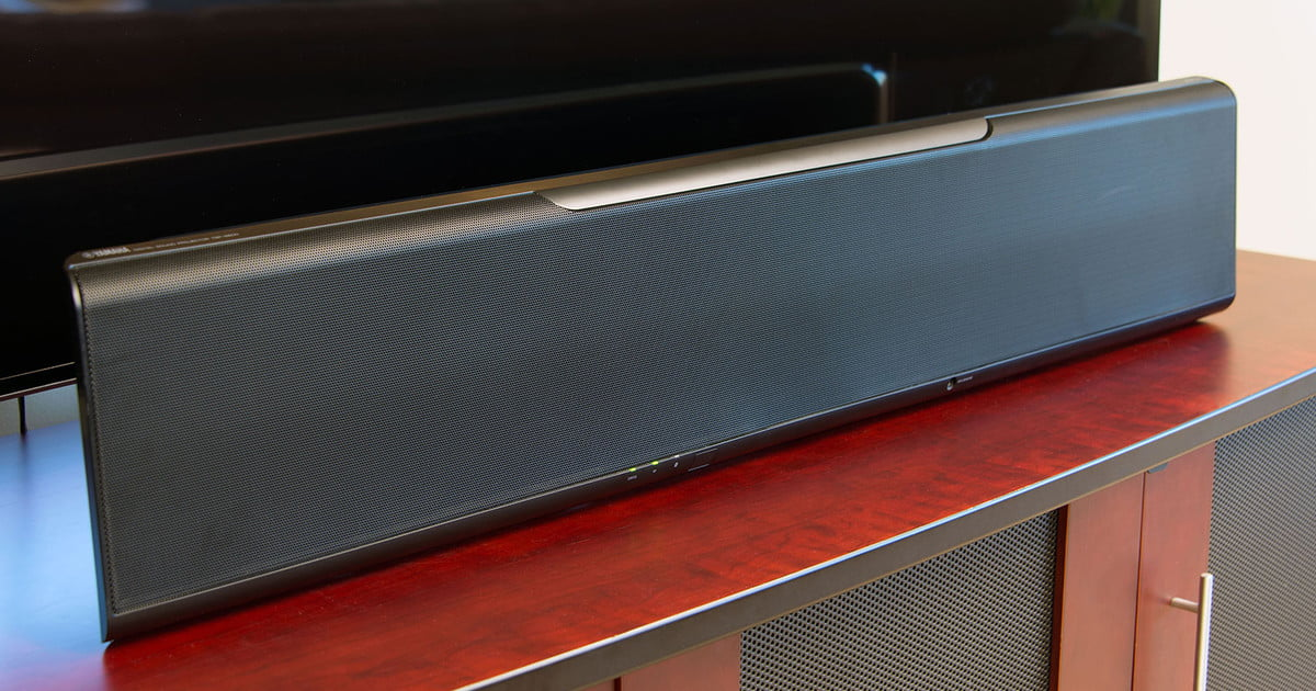 yamaha ysp 5600 review atmos dts x sound bar digital. Black Bedroom Furniture Sets. Home Design Ideas