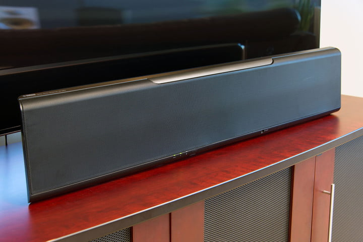 The best soundbar you can buy digital trends for Best buy yamaha sound bar