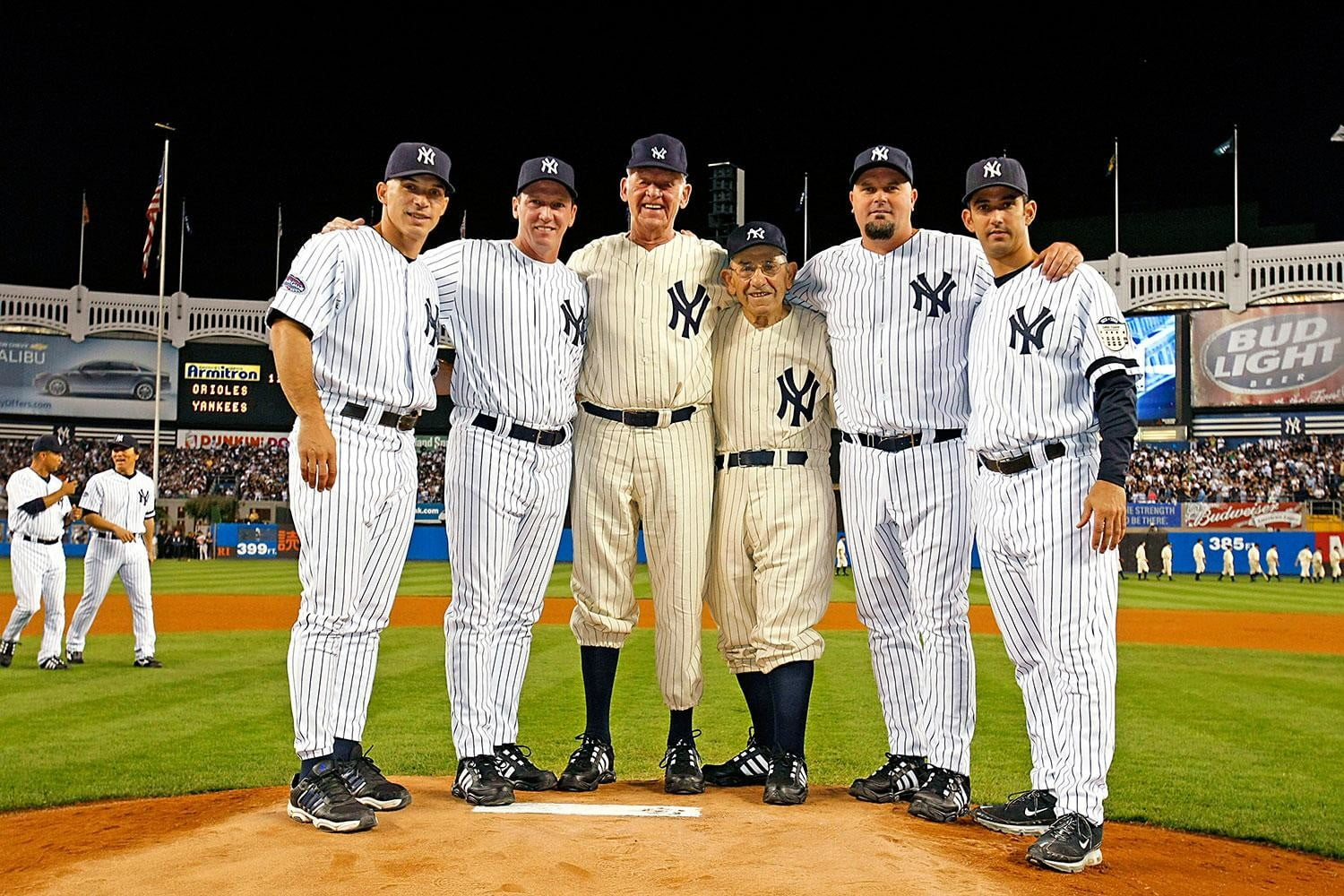 Yankees photographer Ariele Goldman Hecht Perfect Game