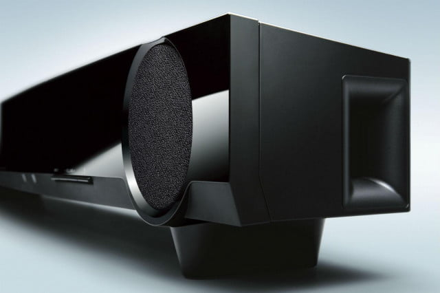 new yamaha  entry level sound bar adds bluetooth party yas image edit