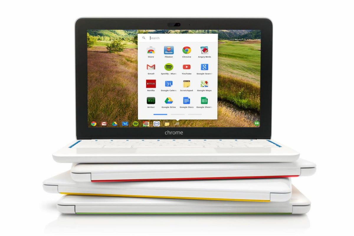 will great year chrome os of