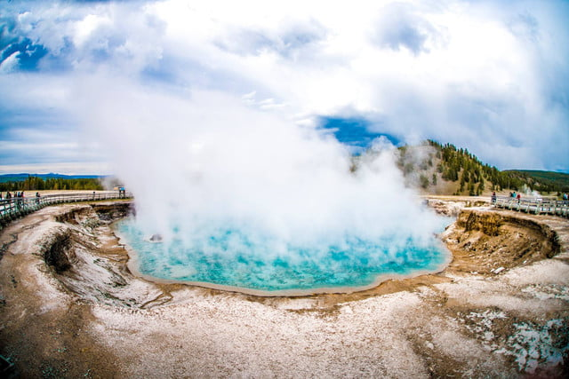 highonlife yellowstone desecration spring