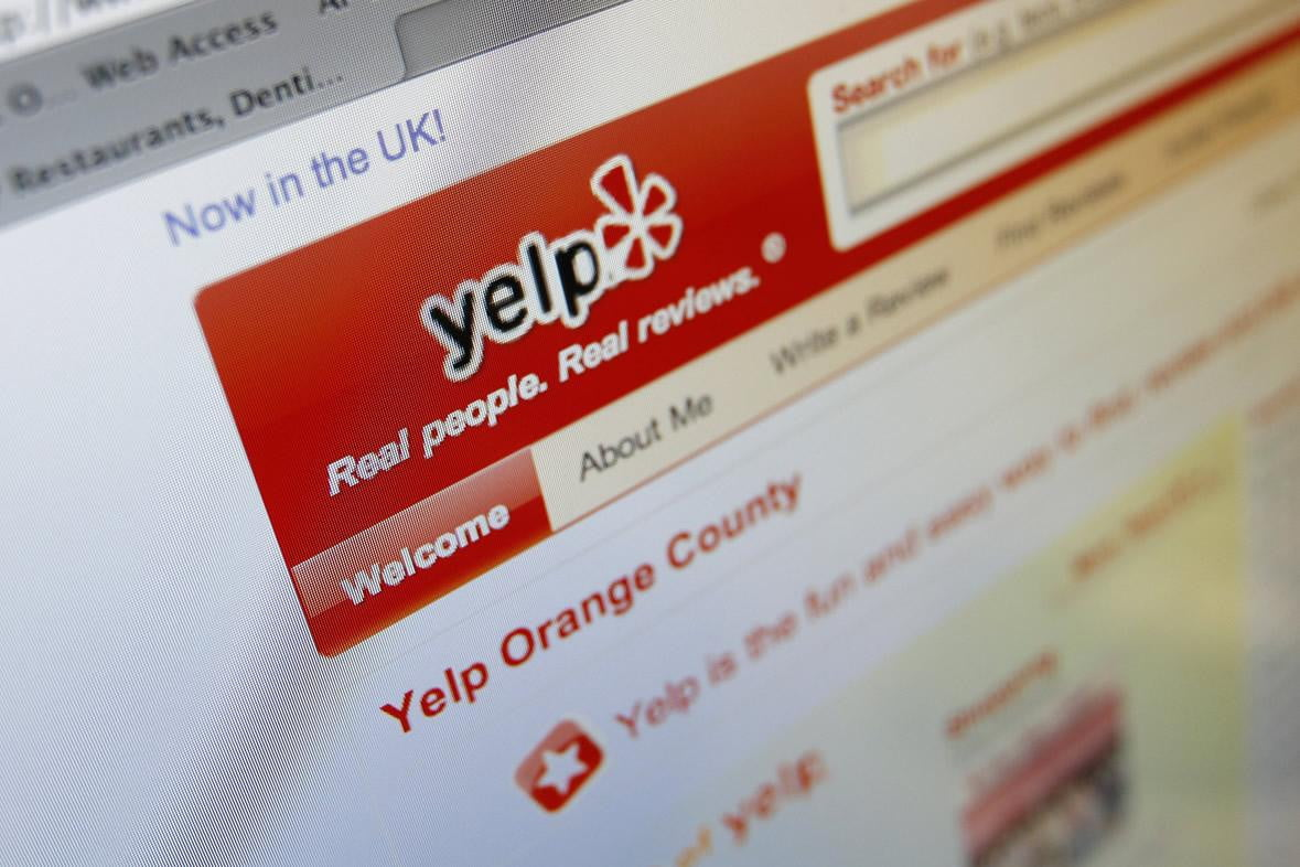 ny sting fake online reviews yelp