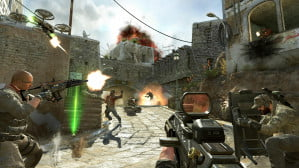 Call of Duty Black Ops 2 -- Yemen map