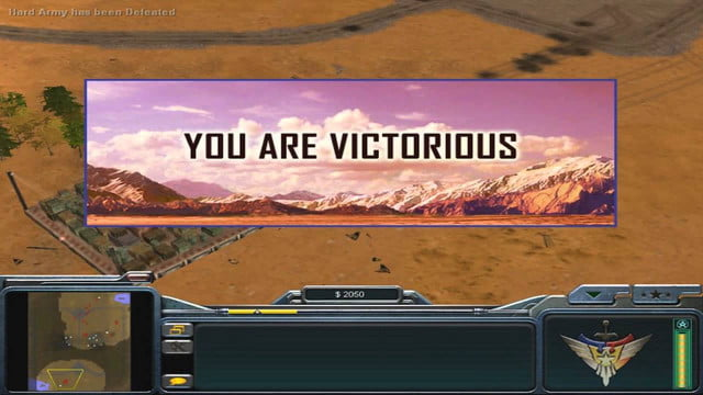 russia twitter command and conquer you are victorious