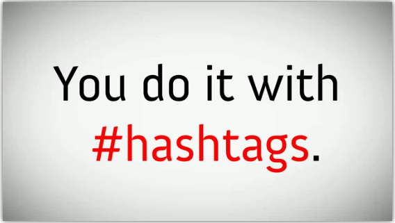 HashTraffic tags