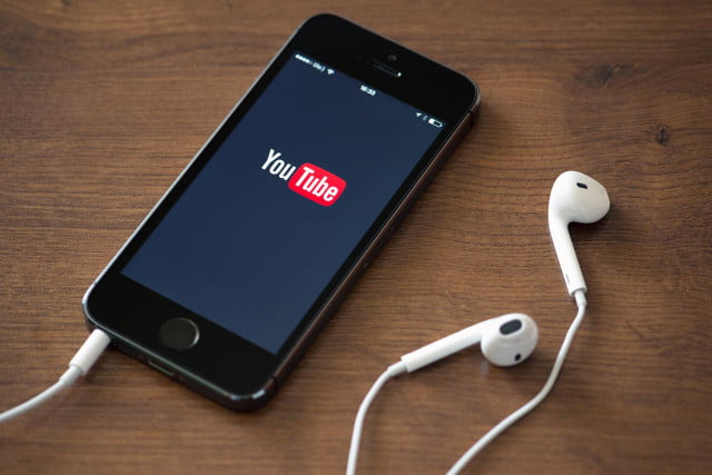 youtube subcription video on demand iphone