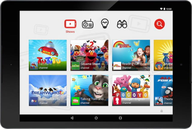 youtube kids comes under fire again