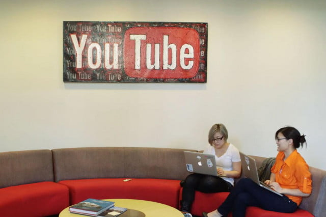 youtube rolling new mobile app crowdfunding option creators screen shot