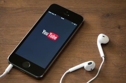 YouTube Subscription Service