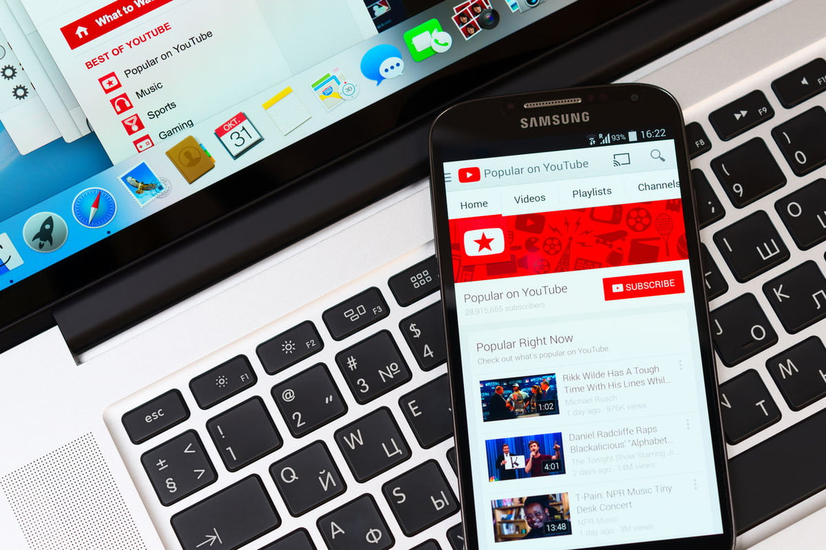 youtube to live stream republican democratic national conventions laptop