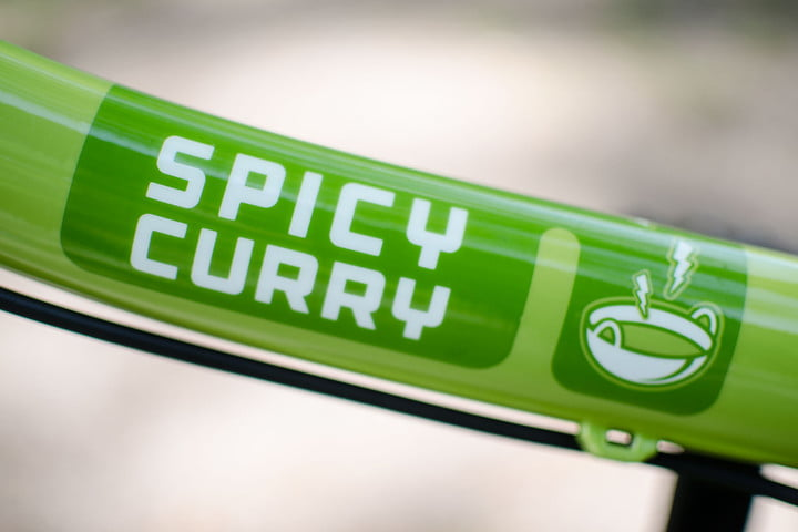 yuba spicy curry review