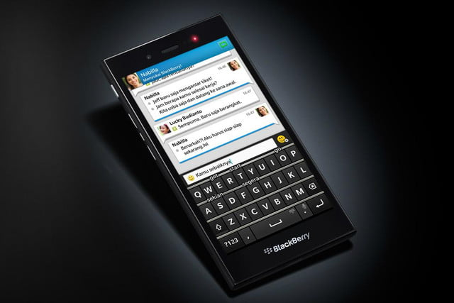 blackberry launches z  jakarta edition smartphone for indonesia