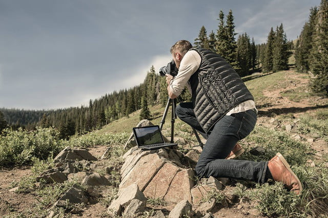 tablet augment photography zagg rugged book ipad air