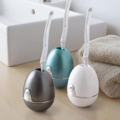 Zapi toothbrush sanitizer