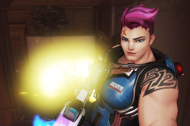 want to run overwatch on your pc heres what youll need zarya