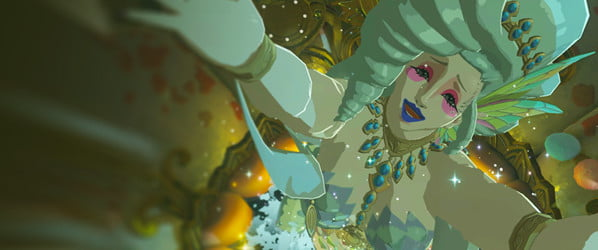 Booze and boobs net 'Breath of the Wild' series-first ratings from ESRB