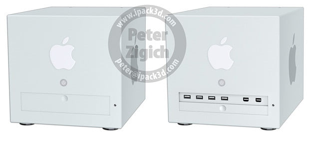 apple mac pro arm processor concept zigich