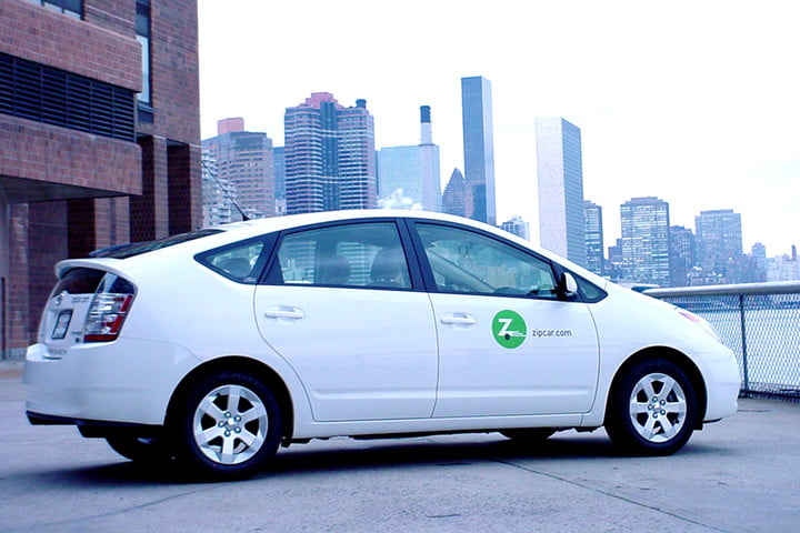 social currency is changing the face of automobile industry zipcar
