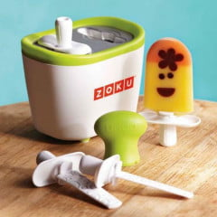 Zoku Pop Maker popsicle machine