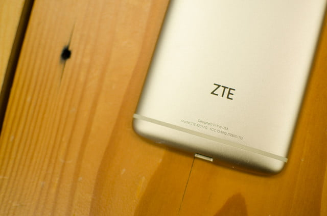 zte agrees to settlement for iran sales axon  mini review