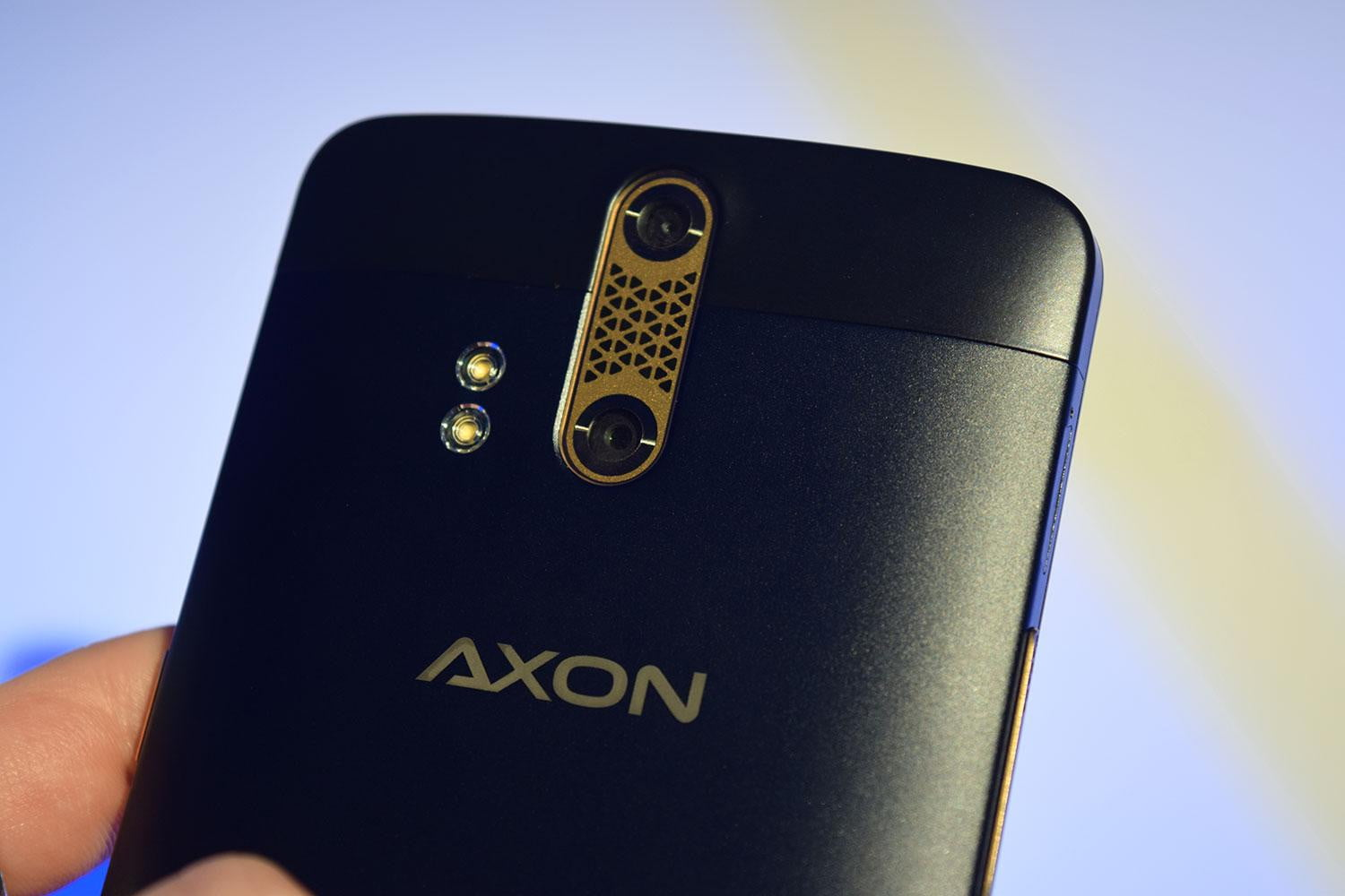 Horace the zte axon camera review your phone however