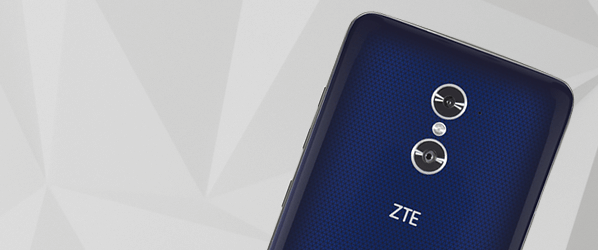 Time for a new phone? Win our ZTE Grand X Max 2