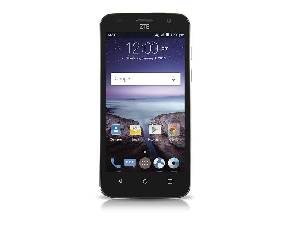 that you zte maven 2 phone there