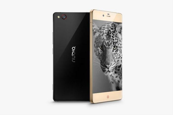 ZTE Nubia Z9, Z9 Max, Z9 Mini: Release, features, More | Digital ...