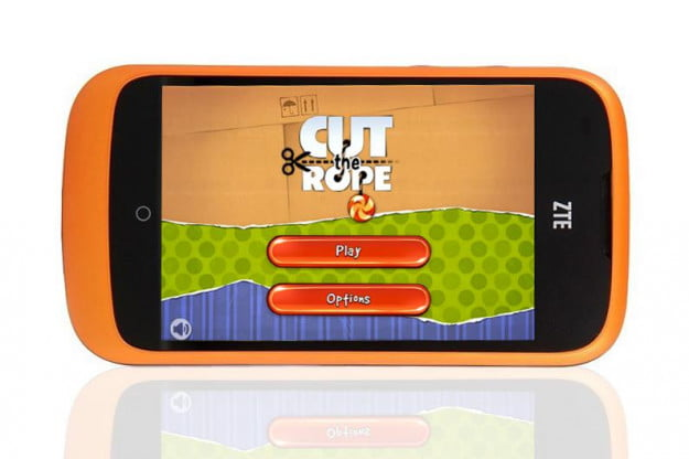 zte open firefox os cut the rope
