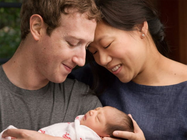 top tech stories you missed  zuckerberg donation