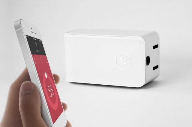 smart plug startup zuli just raised  m seed funding smartplug