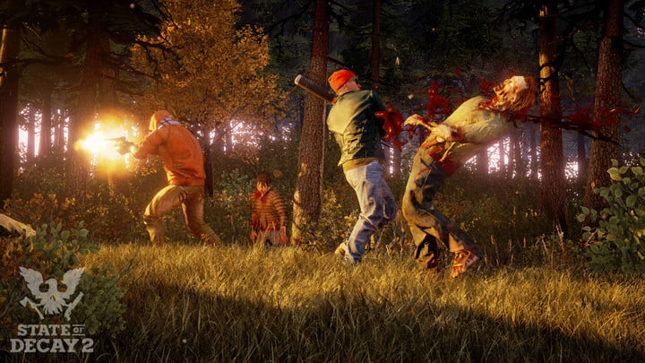state of decay setting gameplay release date 1 min