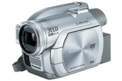 Panasonic VDR-D300 Review