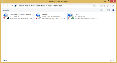 How to Fix Wi-Fi Issues in Windows 8 1   Digital Trends