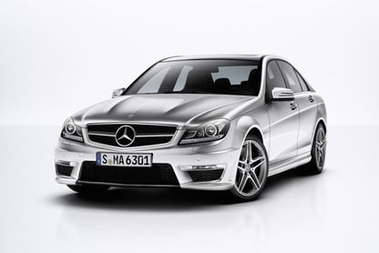 Mercedes-Benz AMG confirms new 4 0-liter twin-turbocharged