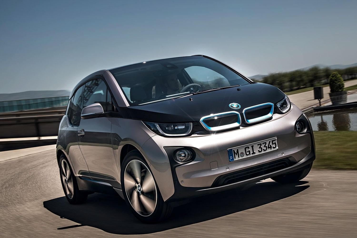 bmw i3 vs chevy spark ev bavaria and detroit may be closer than you think digital trends. Black Bedroom Furniture Sets. Home Design Ideas