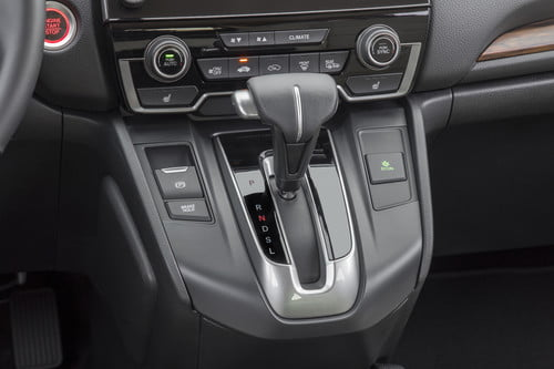 Manual vs  Automatic Transmission | The Differences