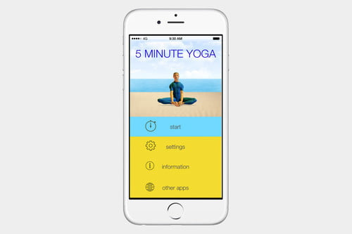 The Best Yoga Apps for Android and iOS | Digital Trends