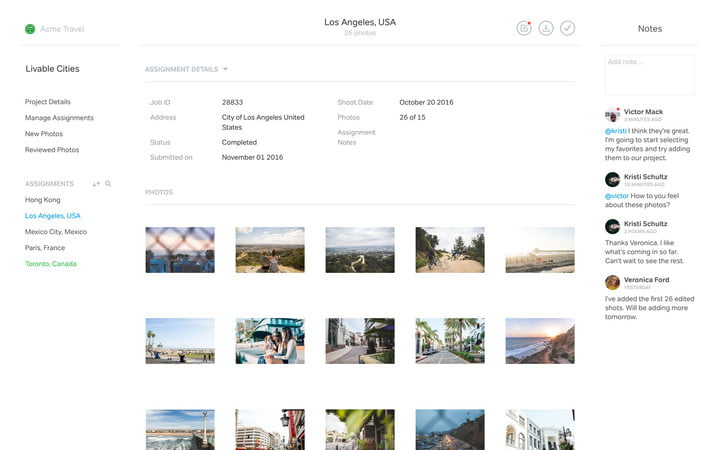 500px for Business Connects Brands with Photographers   Digital Trends