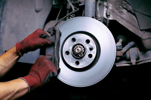 How to Fix Squeaky Brakes | Digital Trends