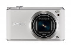 Samsung WB350F review