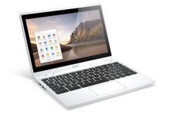Acer C720P-2600 review