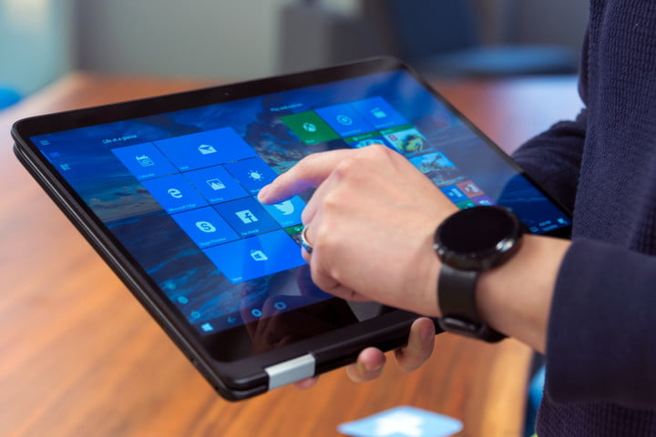 CES 2017 proves 2-in-1s are becoming the new normal