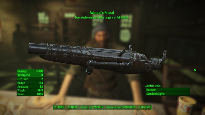 The Best Weapons in Fallout 4, and Where to Find Them | Digital Trends