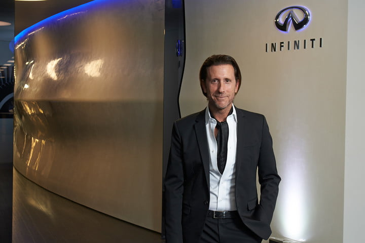 interview with alfonso albaisa infiniti design director