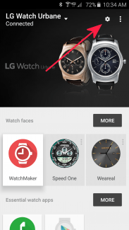 Battery Saving Tips For Android Wear Fans   Digital Trends