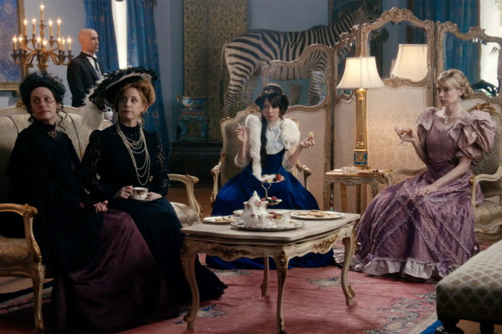 five shows to stream july 10 another period imago