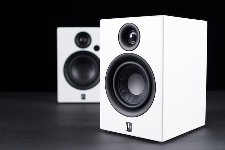 image of best budget computer speakers