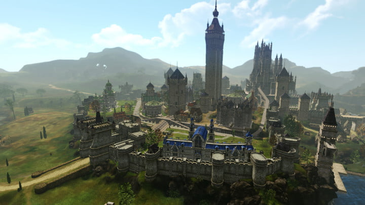 researchers use archeage mmorgp to study human behavior in end times screens 017